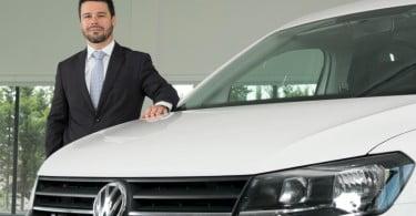 Ricardo Vieira - Diretor Geral Volkswagen Veículos Comerciais - Logística e Transportes Hoje