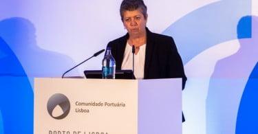 Ministra do Mar prevê que projeto de navegabilidade do Tejo esteja concluído num ano