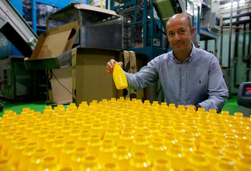 Alexandre Felício, diretor de Supply Chain da Mendes Gonçalves, empresa que detém a marca Paladin