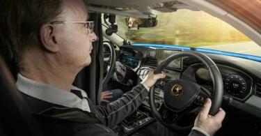 Continental - condução autónoma - Logística e Transportes Hoje