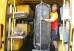DHL - indústria da moda  - Logística & Transportes Hoje