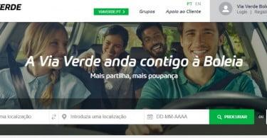 Via Verde Boleias - Logística e Transportes Hoje