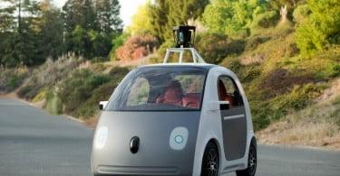veículos autónomos - Google - Logística e Transportes Hoje