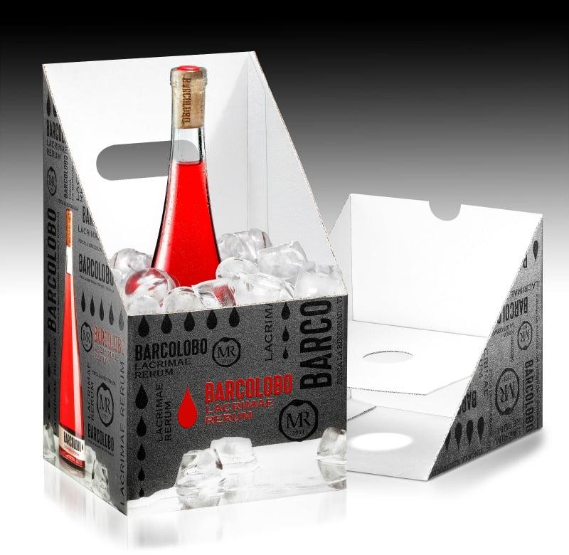 Europac cria embalagem para fabricantes de bebidas