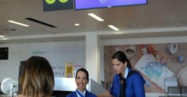 Groundforce Portugal investe 2,5 M€ no regresso ao Aeroporto de Faro