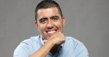 Paulo Neto - Presidente Executivo Groundfirce Portugal - Logística e Transportes Hoje