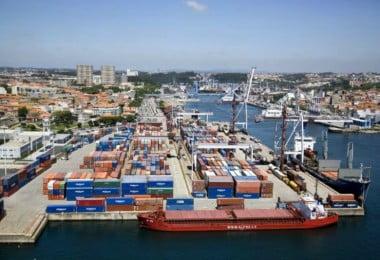 Porto de Leixões cresce 7% entre janeiro e setembro