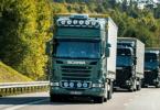 Scania - camião