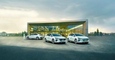 Hyundai vai lançar 30 novos modelos nos próximos dois anos