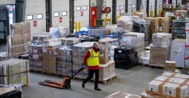 operadores logísticos Logística e Transportes Hoje