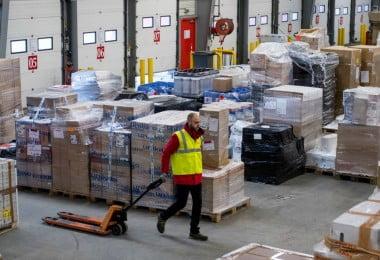 operadores logísticos - Logística e Transportes Hoje