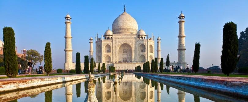 Índia: relações mais fortes e estreitas