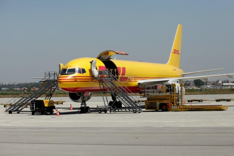 Evento DHL Aeroporto Sa Carneiro Porto 23.05.12