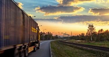 mercadorias rodoviárias Logística e Transportes Hoje