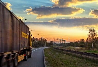 mercadorias rodoviárias - Logística e Transportes Hoje