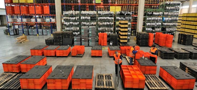 Seja bem-vindo à Supply Chain 4.0