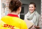 DHL Parcel lança serviço de entregas para e-commerce