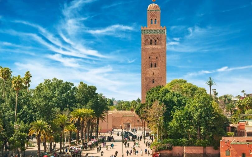 Marrocos: futuro promissor
