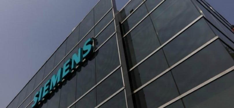 Siemens prepara-se para comprar empresa de software de simulação