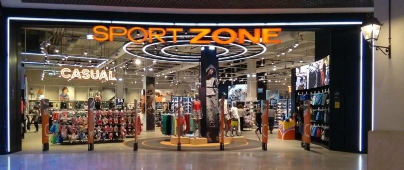 Citaten Sport Zone : Fusão da sport zone com a jd sprinter vai avançar
