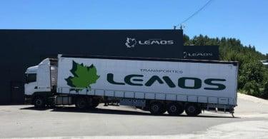 Transportes Lemos - Logística e Transportes Hoje