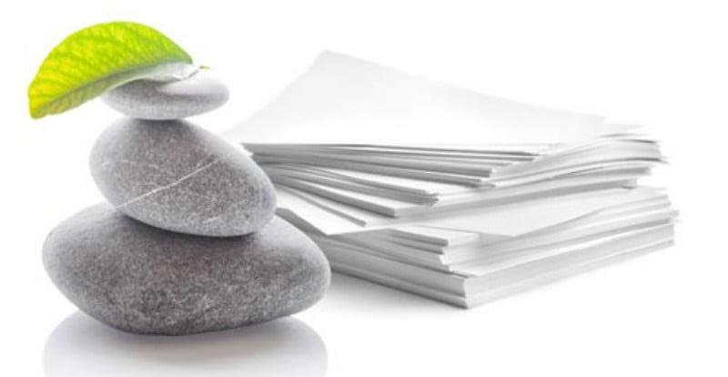 Papel de pedra: inovação apresenta-se na Empack