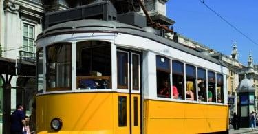 Lisboa é líder na utilização diária de carro próprio