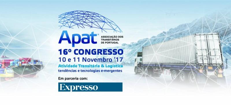 Associação de Transitários de Portugal discute tendências e tecnologias 'e-mergentes'