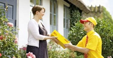DHL Parcel lança dois novos serviços para o e-commerce