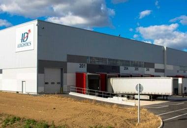 ID Logistics abre plataforma logística para a Yves Rocher na Rússia