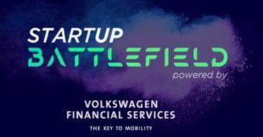 Volkswagen vai apoiar startups com ideias para uma mobilidade sustentável