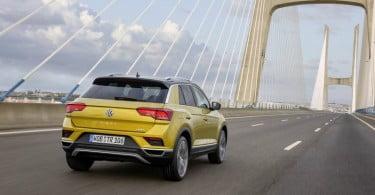 Autoeuropa vai aumentar produção do T-Roc