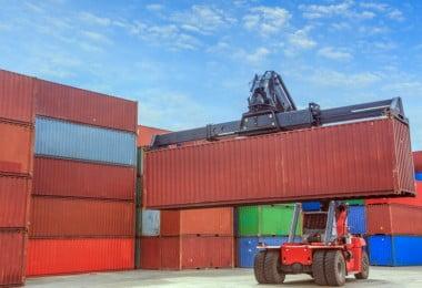 União Europeia cria novo sistema eletrónico para procedimentos aduaneiros