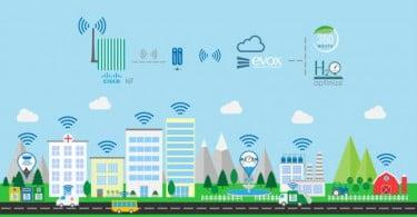 Cisco vai ao Web Summit explicar como está a impulsionar a transformação digital