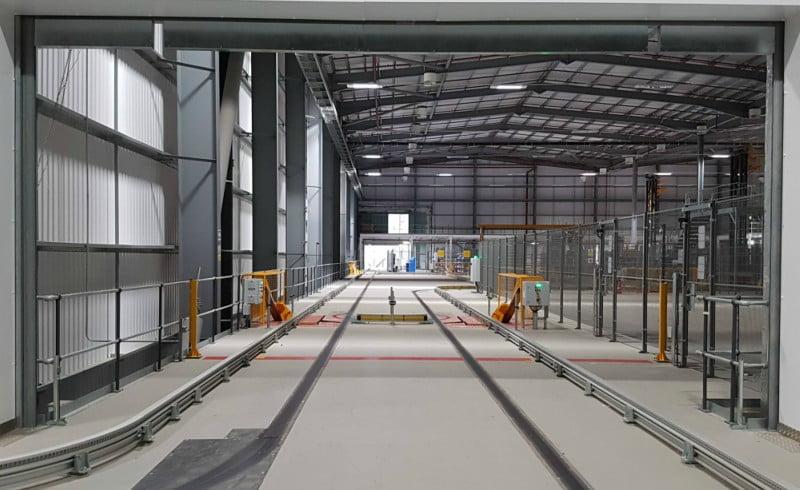 Consoveyo equipa centro de distribuição da Next