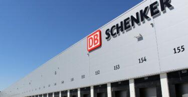 DB Schenker desenvolve algoritmo para otimizar capacidade de utilização de contentores