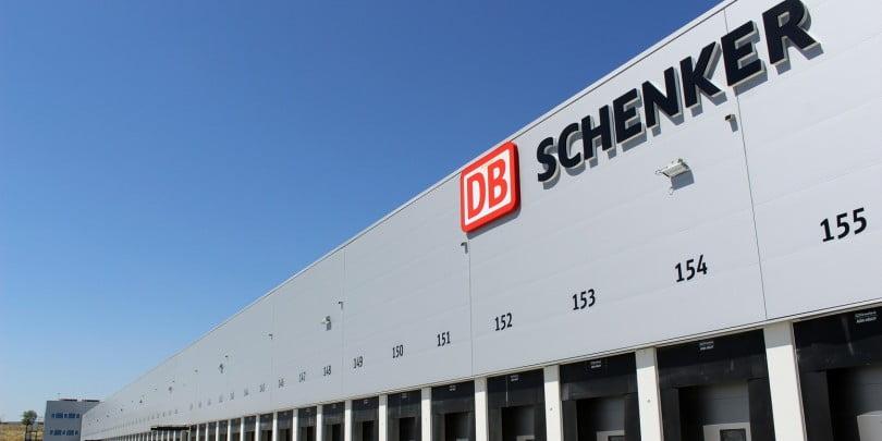 DB Schenker investe 6 milhões e lança novos serviços em Portugal