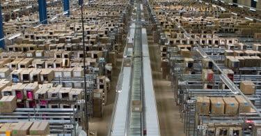 Mercado imobiliário logístico deverá registar inversão e crescer