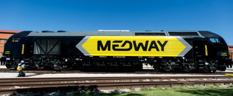 Medway tem novos agentes para acompanhamento de comboios