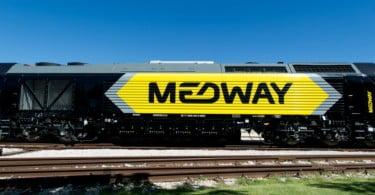 Medway tem novas instalações