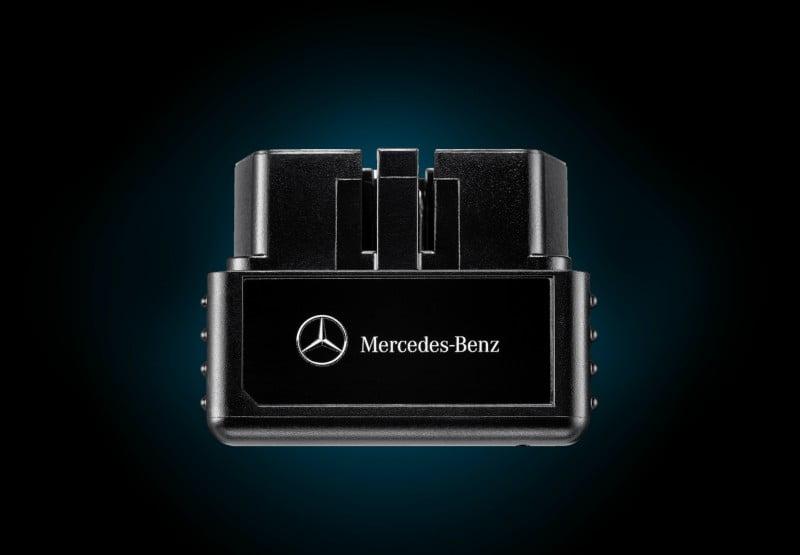 Mercedes lança solução para gestão de frotas