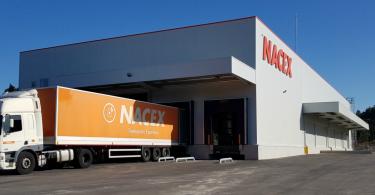 NACEX abre novo centro de distribuição no Seixal