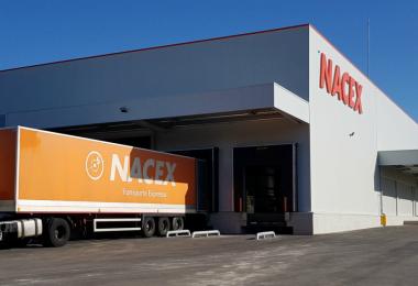 Nacex triplica capacidade de distribuição no Norte do país
