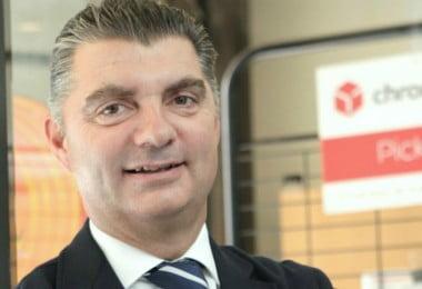 DPDgroup fatura 66 M€ em 2017 em Portugal