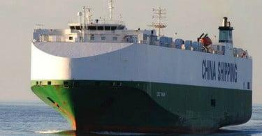 Porto de Setúbal espera receber 23 navios esta semana