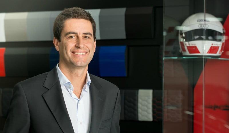 Audi Portugal tem novo Diretor de Marketing