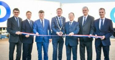 STEF aposta no mercado holandês