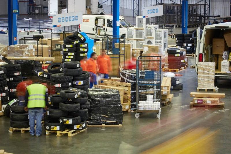 Seur Portugal contrata 60 pessoas para dar resposta a aumento no volume de entregas