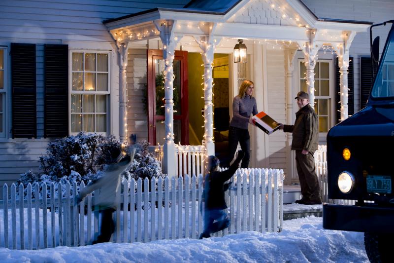 UPS prevê entregar mais de 750 milhões de embalagens este Natal