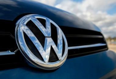 Volkswagen bate recorde de vendas nos primeiros três meses do ano